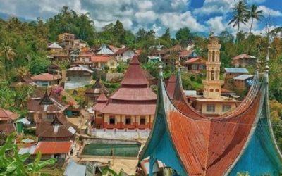Pariangan Cultural Village