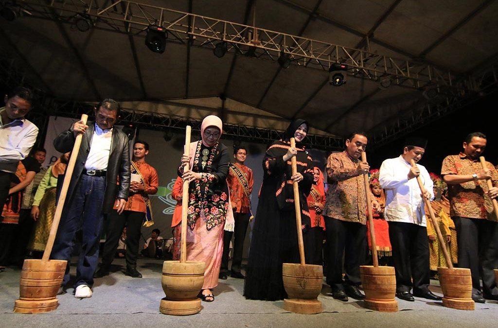 Aceh Gayo Premium Coffee Festival