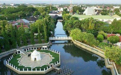 Taman Ratu Putro Phang