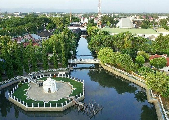 Putro Phang Royal Garden