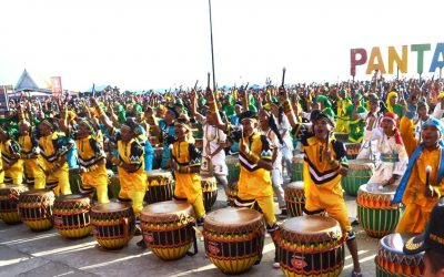 Festival Tabut 10 Muharram