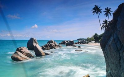 Bintan Trikora Beach