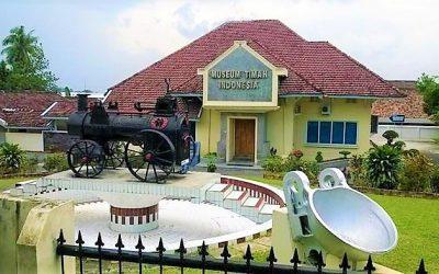Tin Museum