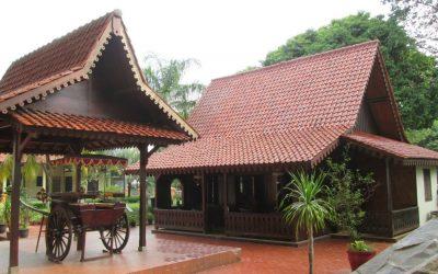 Setu Babakan – Desa Budaya Betawi