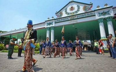 Yogyakarta Royal Palace