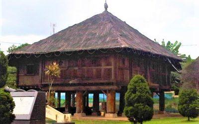 Kenali Village