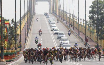 Tour de Siak –Kejuaraan Dunia Balap Sepeda