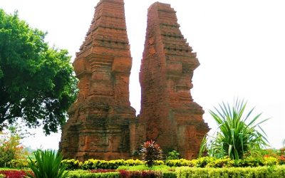 Trowulan – Situs Peninggalan Kerajaan Majapahit
