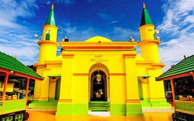 Istana Daik Lingga
