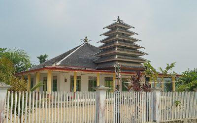 Muara Teweh City