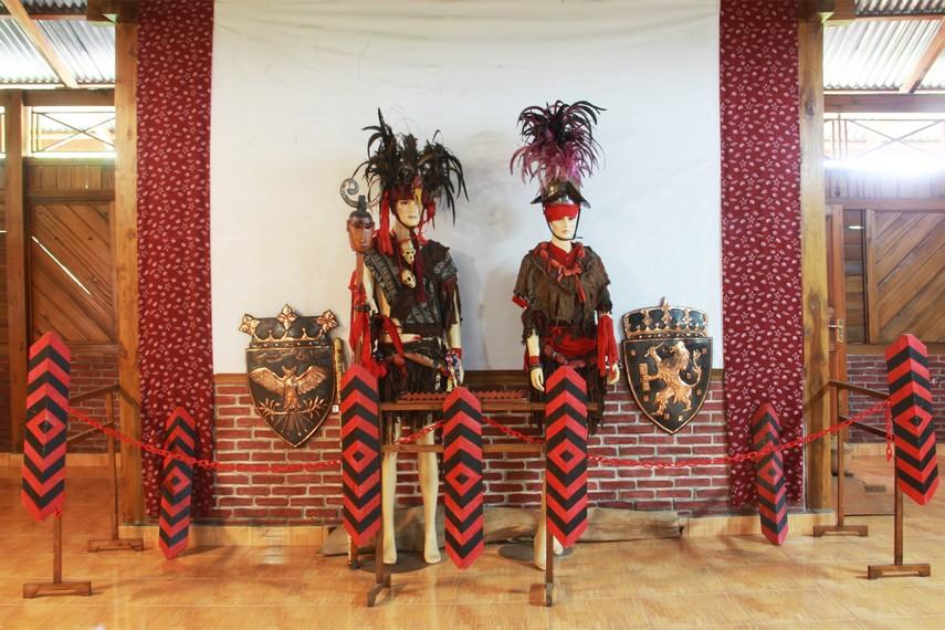 Pinawetengan Museum