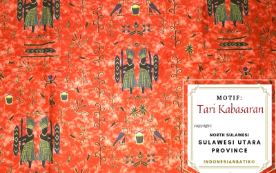 Tari Kabasaran