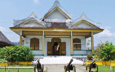Museum of Bulungan Sultanate
