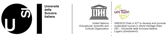 UNESCO Chair in Information and Communication Technology to develop and promote sustainable tourism in World Heritage Sites