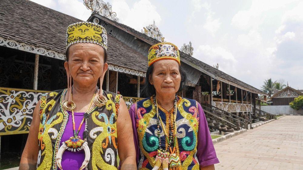 Pampang Cultural Village