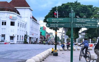 Yogyakarta City of Culture