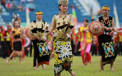 Malinau Cultural Festival