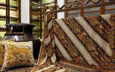 Danar Hadi Batik Museum