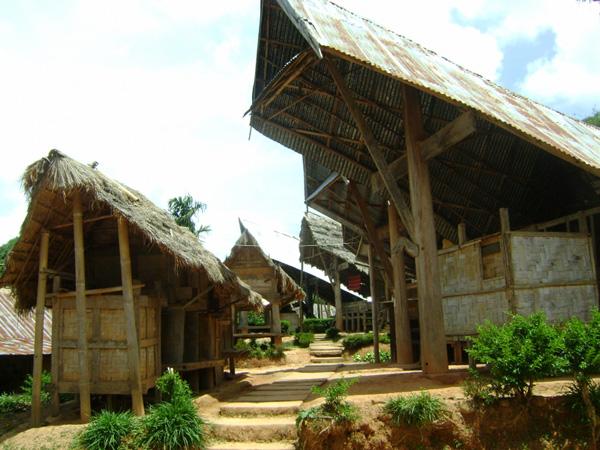 Balla Peu Village