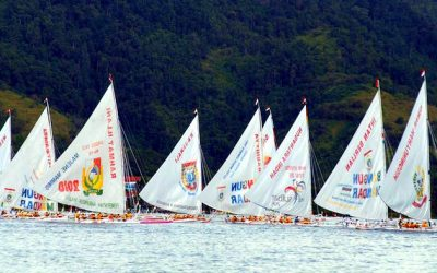 Sandeq Race Festival