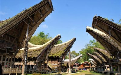 Tana Toraja National Heritage Site