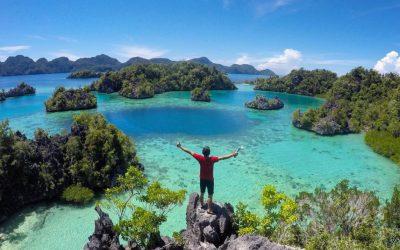 Labengki Island – Giant Clam Marine Reserve