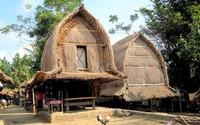 Sade – Bayan Lombok Cultural Villages