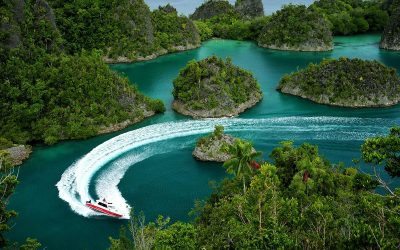 Raja Ampat National Geopark