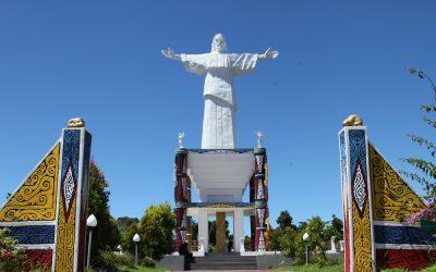 Mansinam Historical Island