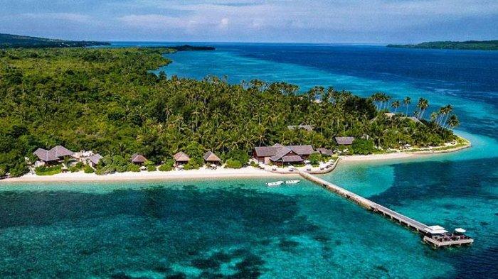 Wakatobi Marine Reserve