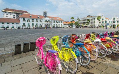 Kota Tua – Jakarta Old Town