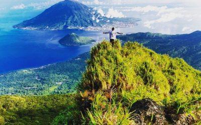 Gunung Kie Matubu