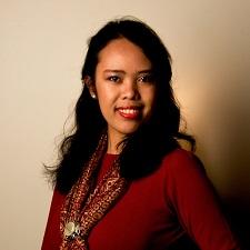Puspita Ayu Permatasari, Ph.D (Cand.)