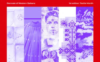 iWareBatik being featured in Biennale of Western Balkan (BoWB) Special Edition